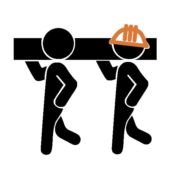 Installation avec assistance